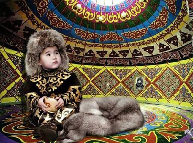 Блог - KuanyshKozhabayuly: Ат ұстар  дүниеге келіпті