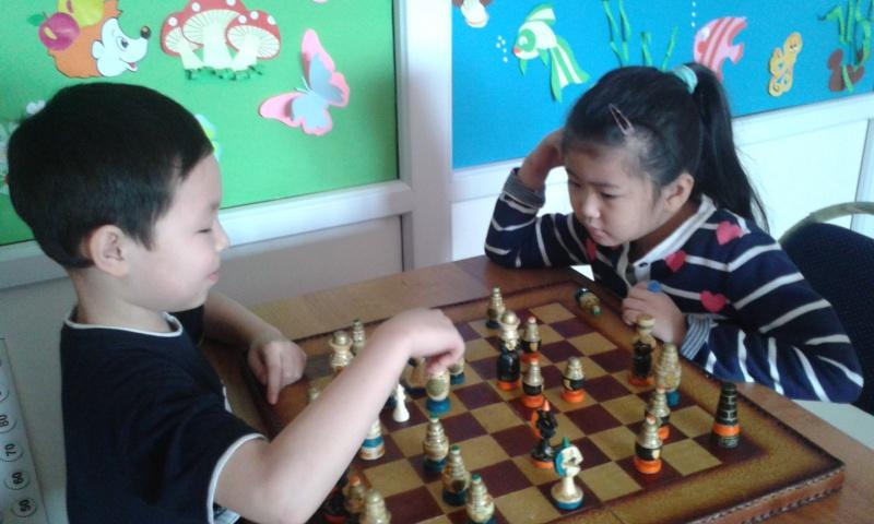 Блог - aizat: Шахмат 2. (Өз тәжірибемнен)