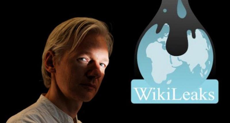 Блог - RaimbekRamazanov: Wikileaks немесе БАҚ арқылы басқару мысалы