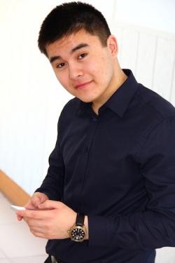RaimbekRamazanov