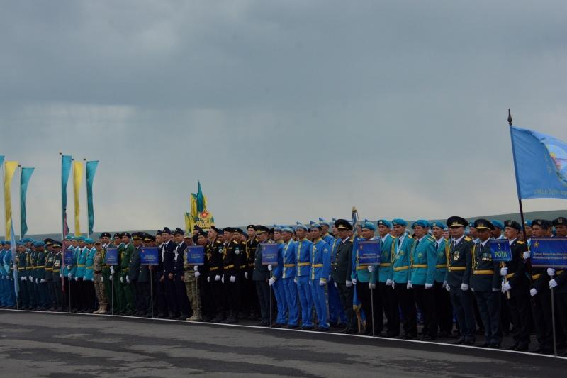 Блог - kaztube: Айбын республикалық әскери-патриоттық жастар жиынынан көрініс (Фотожинақ)