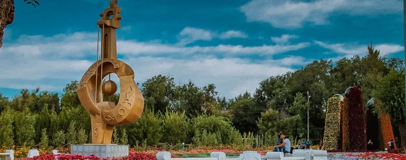 Блог - ErbolAliaskaruly: Мен тамашалаған Тараз (Даму)