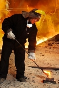 Блог - tomarlik: Қазақ қара металлургиясының отаны