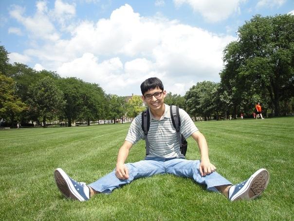 Керек тілші: Салауатты өмір - мотивация дәні