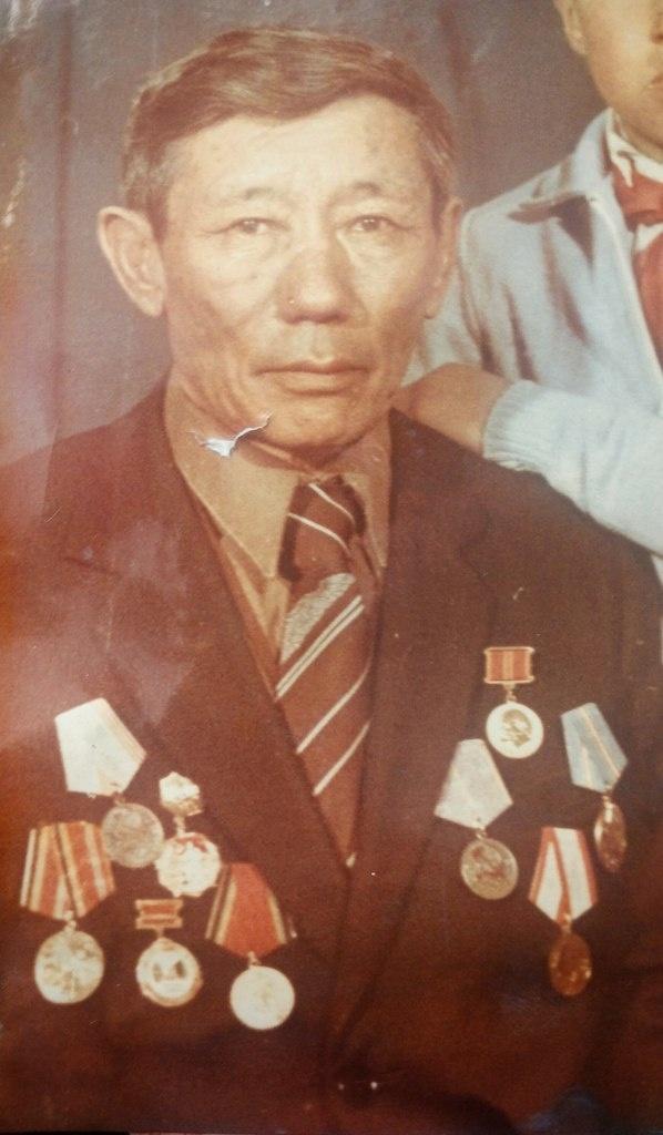 Блог - ErzhanKhamitov: Қарты бар үйдің қазынасы бар!