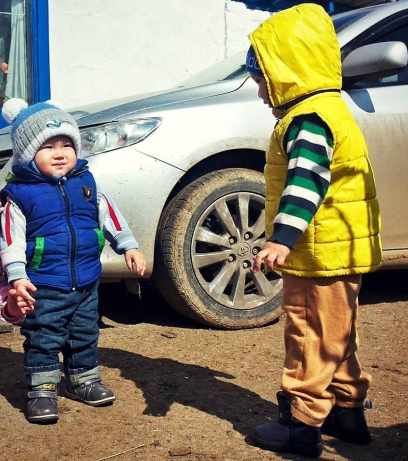 Блог - ErzhanKhamitov: Ауылға кеткім келіп тұрады...