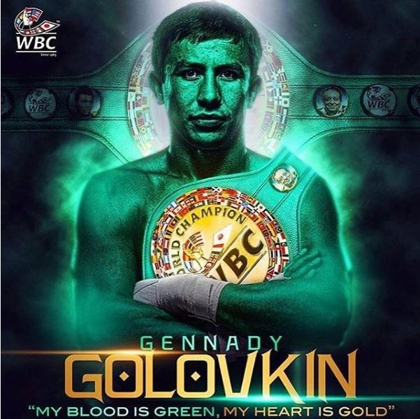 Блог - ErzhanKhamitov: Альварес WBC белдігінен бас тартты