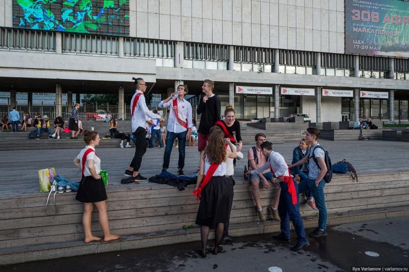Блог - ErzhanKhamitov: Соңғы қоңыраудан кейін...