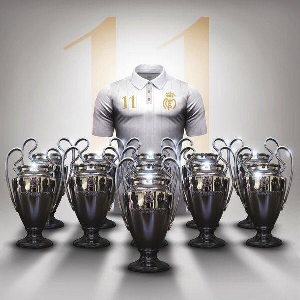 Блог - ErzhanKhamitov: Чемпиондар Лигасының биылғы жеңімпаздары Мадридтық Реал!