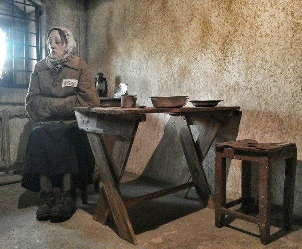Блог - ErzhanKhamitov: КарЛаг (фоторепортаж)
