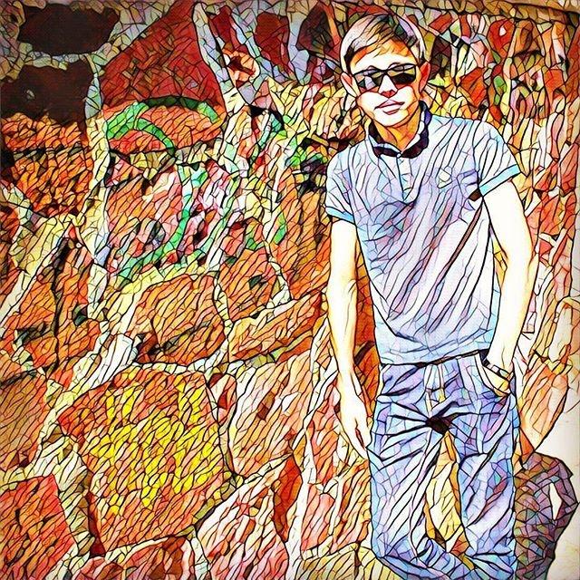Блог - ErzhanKhamitov: Инстаграмның жаңа хиты