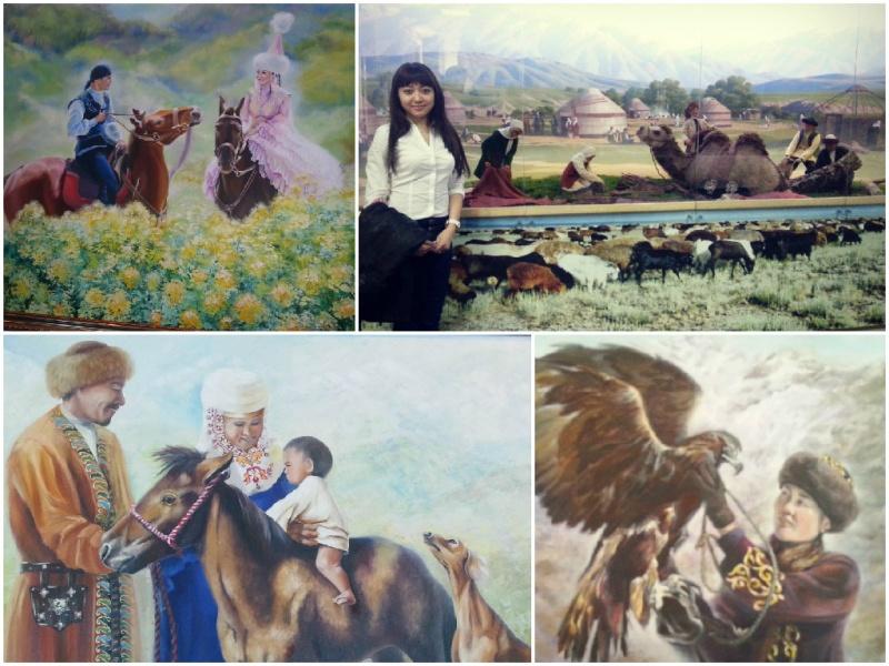Блог - KerimAyankyzy: Блогқұрылтай - 2015