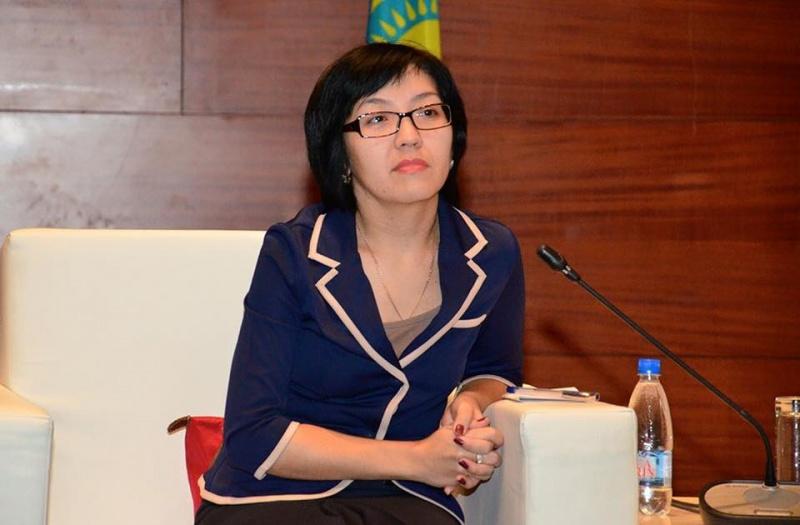 Блог - KerimAyankyzy: Астана интернет форумы