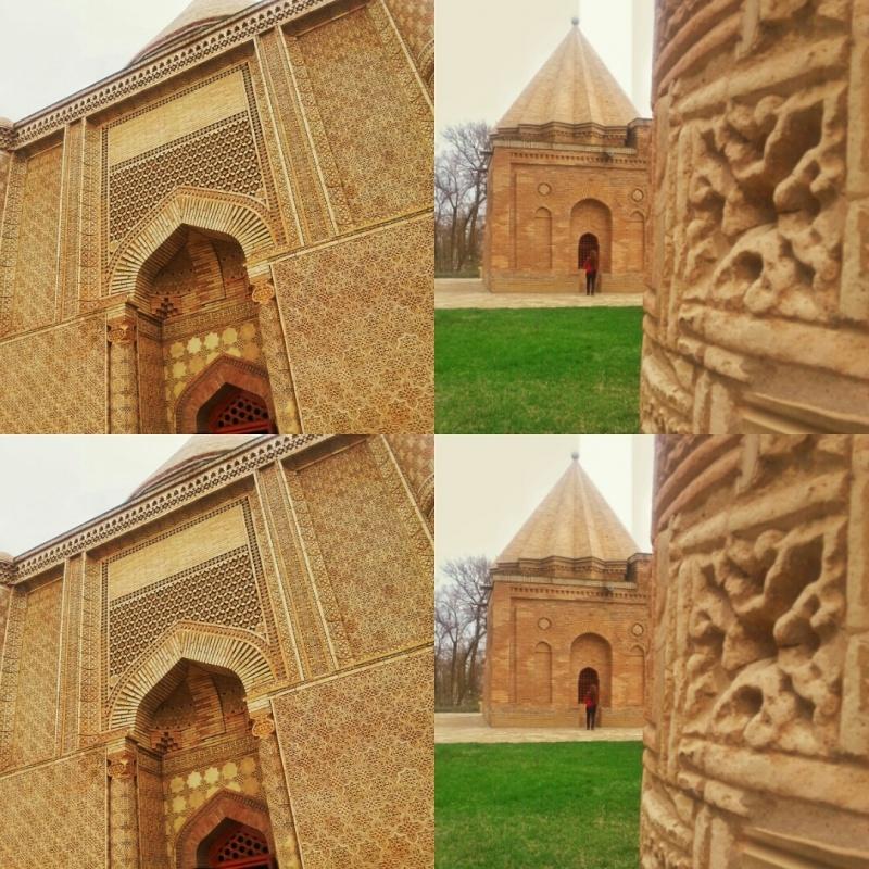 Блог - KerimAyankyzy: Мен тамашалаған Тараз  (Даму)