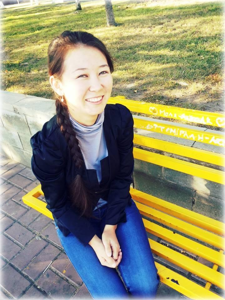 Блог - azhar_sagatpekova: Біздің мұңымыз бір...