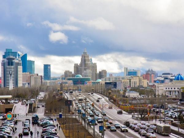 Астана жаңалықтары: Астанада тіркелу ережелері өзгеруі мүмкін