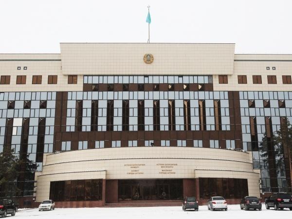 Астана жаңалықтары: Қоғамдық кеңестің кезекті отырысы
