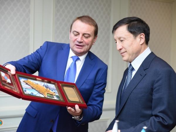 Астана жаңалықтары: Астана мен Сочи арасында туристік байланыс нығайтылады