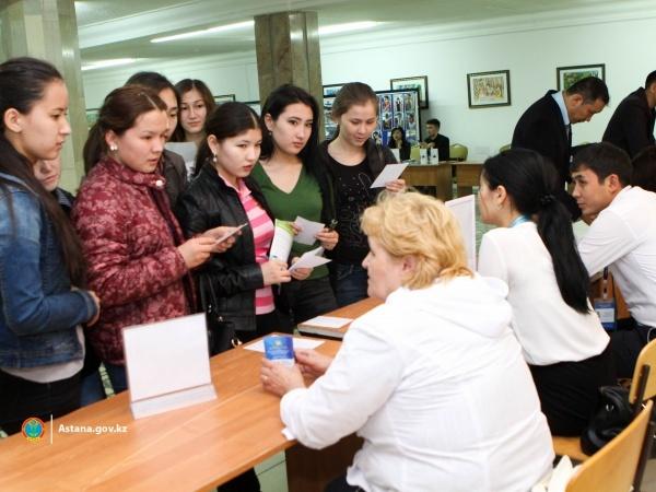 Астана жаңалықтары: Үздік әлеуметтік жобалар байқауына қатысыңыз!