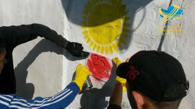 Блог - astananews: Қарағанды облысында  шағын ауылдарды дамыту бойынша  Жаңа дем бағдарламасы өз бастауын алды