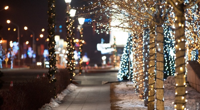 Астана жаңалықтары: Астана әкімі: Жаңа жылға дайындық Тәуелсіздік күнінен соң басталады