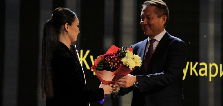 Астана жаңалықтары: Астананың дарындылары анықталды