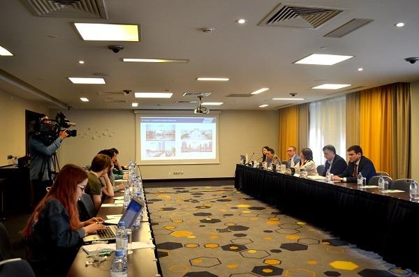 Блог - astananews: «Астанаэнергосервис» АҚ баспасөз-конференциясы