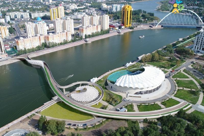 Астана жаңалықтары: Астанада 6-12 тамыз аралығында өтетін мәдени және спорттық шаралар