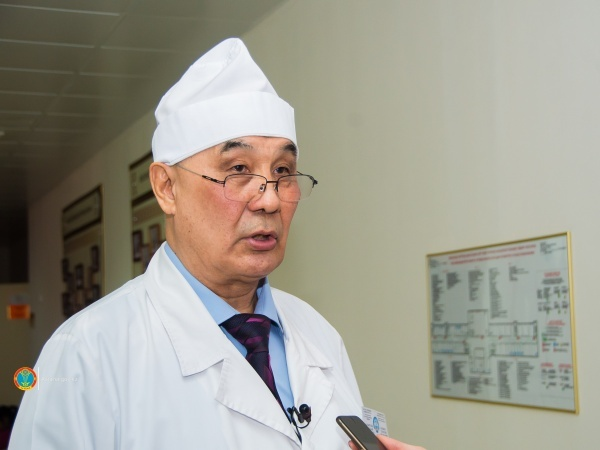 Астана жаңалықтары: Пульманологтар мен аллергологтар тегін қабылдады