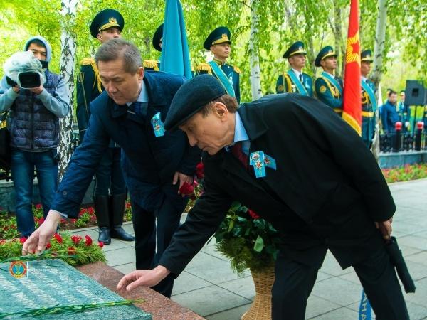 Астана жаңалықтары: Ешкім де, ешқашан да ұмытылмайды