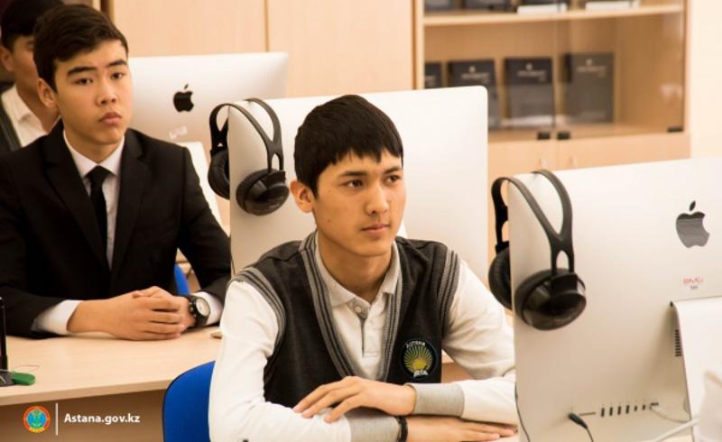 Астана жаңалықтары: Биыл Астанада 4 мыңнан астам түлек ҰБТ тапсырады