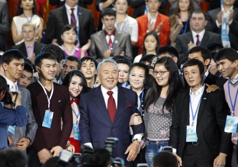 Астана жаңалықтары: Жастар мәселесі назарда