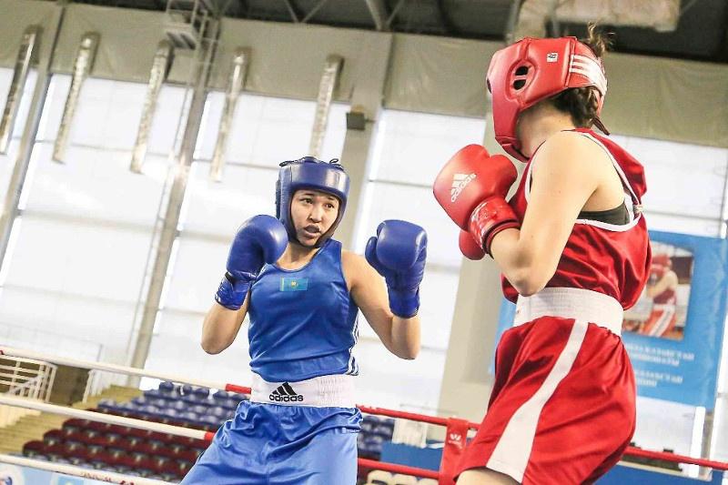 Астана жаңалықтары: Астанада әйелдер арасындағы бокстан әлем чемпионатында 12 олимпиадалық жолдама сарапқа салынады