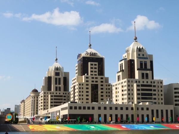 Астана жаңалықтары: Recommended by EXPO бағдарламасына қатысуға 150 жуық қалалық кәсіпорын өтінім берді