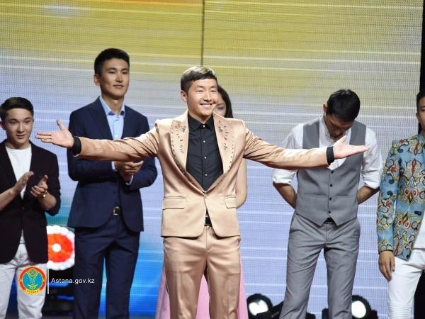 Астана жаңалықтары: «Жас қанат» байқауы басталды