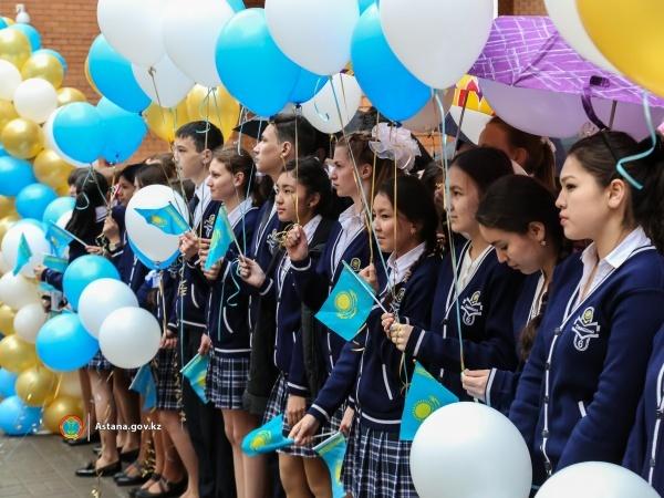 Астана жаңалықтары: ҰБТ нәтижелері қорытындыланды