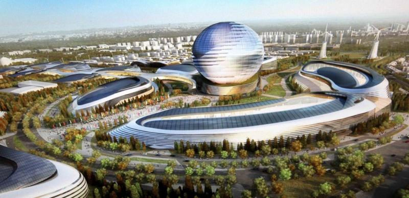 Астана жаңалықтары: ЭКСПО-2017 көрмесіне билеттер сату басталды