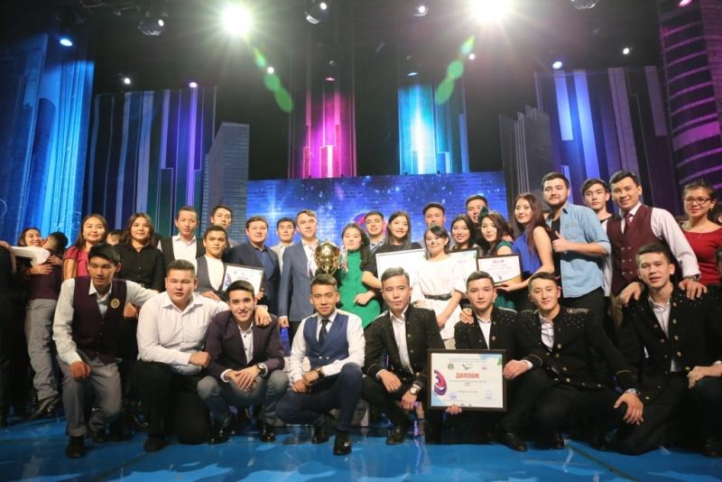 Блог - jaidarman: Астана қаласының чемпионы Агроlife командасы атанды