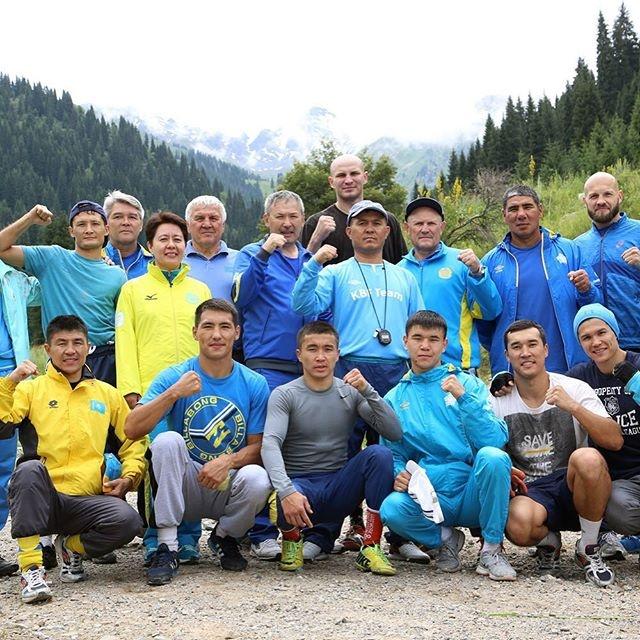 Блог - ZakenovDaniyar: Олимпиадаға қатысатын боксшыларымыздан не күтесіз!?