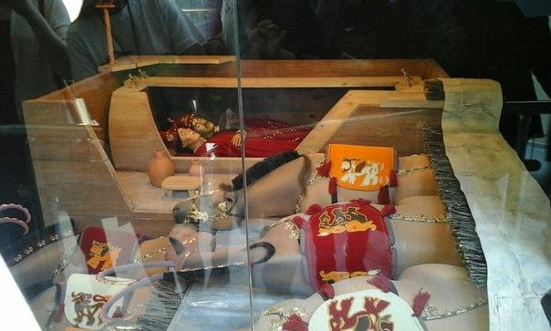 Блог - abilbekova_inabat: Мен тамашалаған Тараз-1(Тарих)