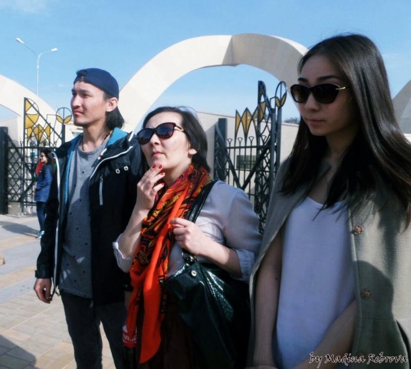 Блог - madinarebrova: ТАРИХЫ ТЕРЕҢ ТАРАЗ