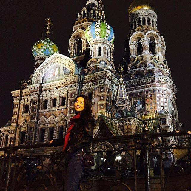 Блог - arai_tleulinova: Ирина Тен саяхаттағанды ұнатады...