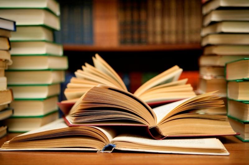 Блог - nurbolkarataev: Кітап жайлы