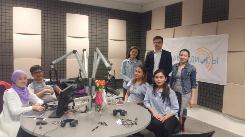 Блог - Entwickler: Ой-Зерек радиобағдарламасының 20 мамыр 2017 эфирінде қойылған сұрақтар