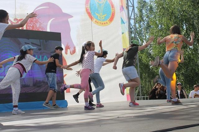 Блог - ad1lbekk: Астанада брейк-данс пен хип-хоп билері бойынша жарыс өтті
