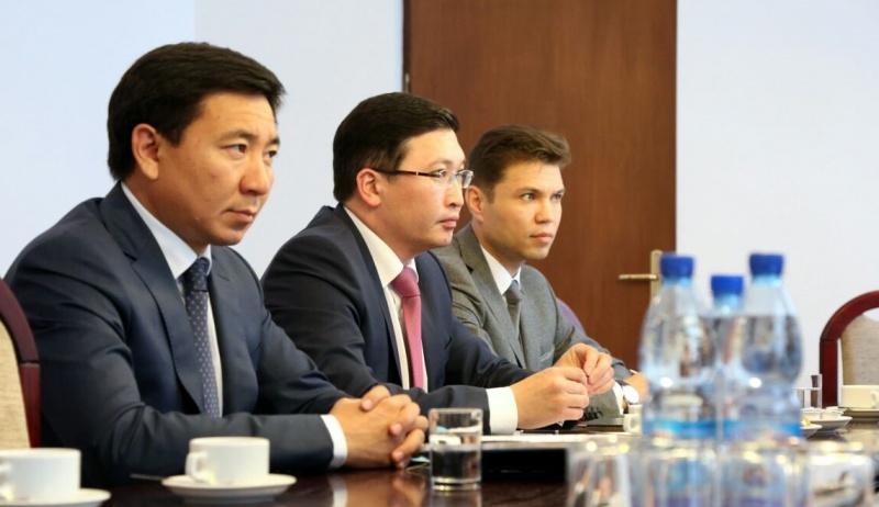 Алматы облысы Польшамен арадағы ынтымақтастықты нығайтуға үлес қосуда