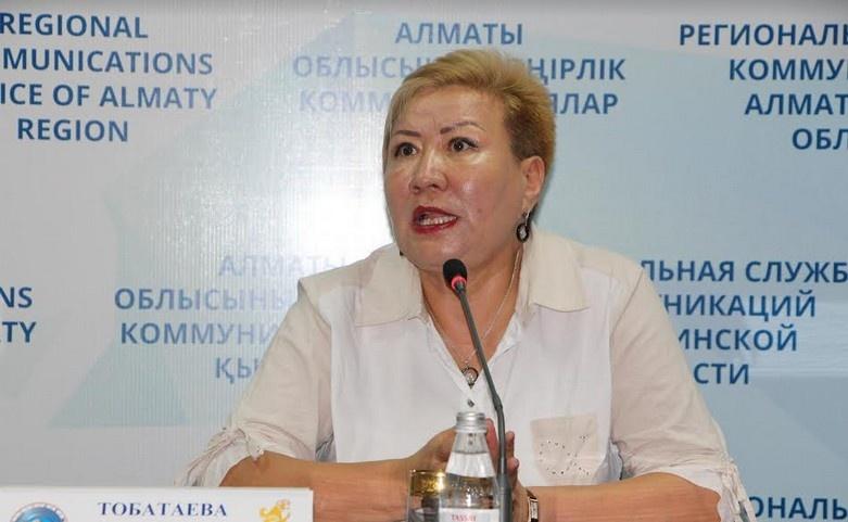 Алматы облысы: «Серпін» әлеуметтік жобасы бойынша 3793 грант бөлінді