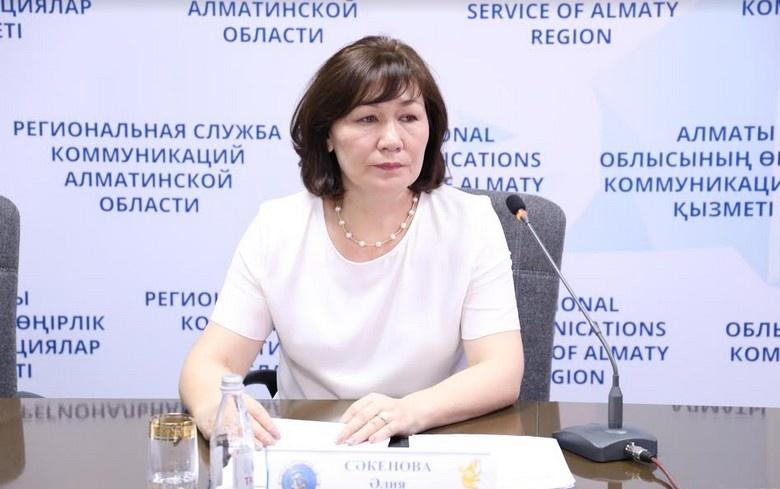 Алматы облысында Коллекторлық агенттіктер қызмет көрсетуде