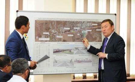 Алматы облысы: Кептелістің күрмеуі шешіледі
