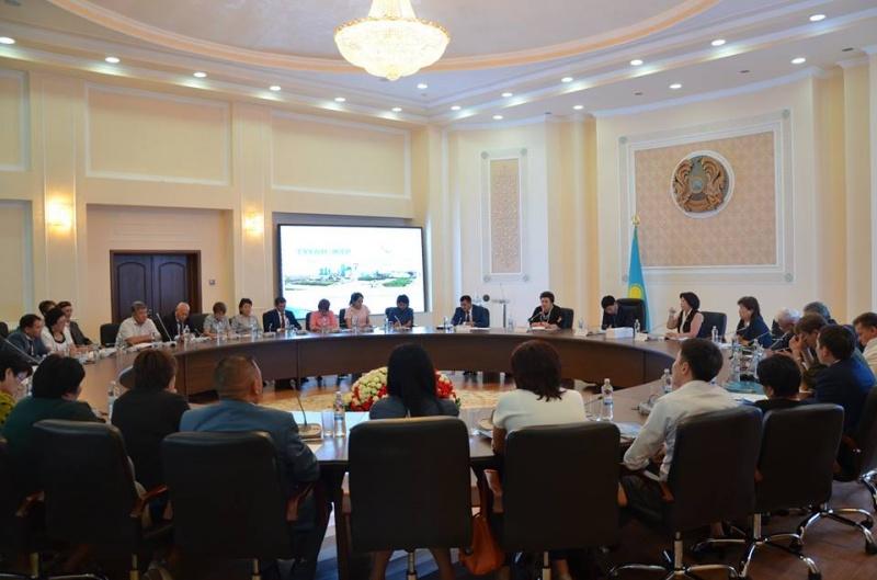 Алматы облысы: Ұрпақтар сабақтастығы және «Рухани жаңғыру»